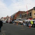 Berwick Town
