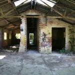Ruins nr Whitchurch
